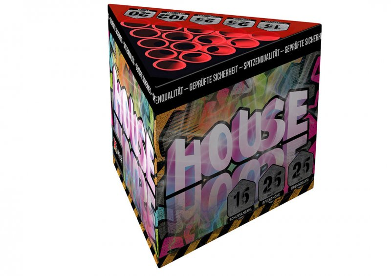 House - Xplode