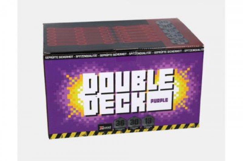 Double Deck purple - Xplode