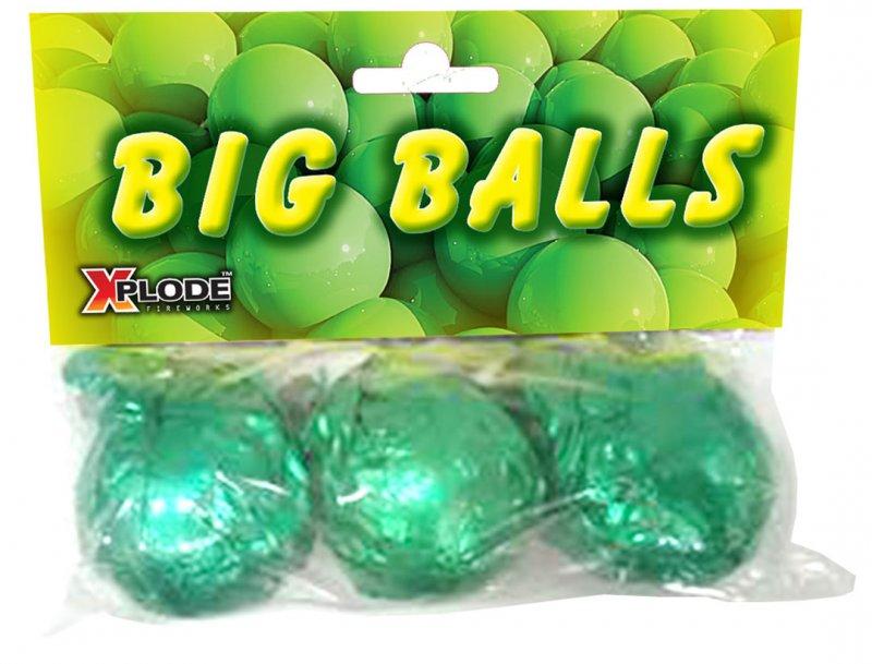 Big Balls - Xplode
