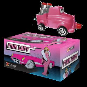 Pink Lady - Xplode