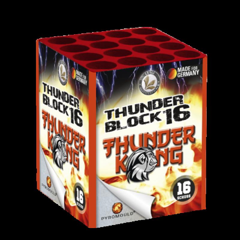 Thunderblock 16 - Lesli
