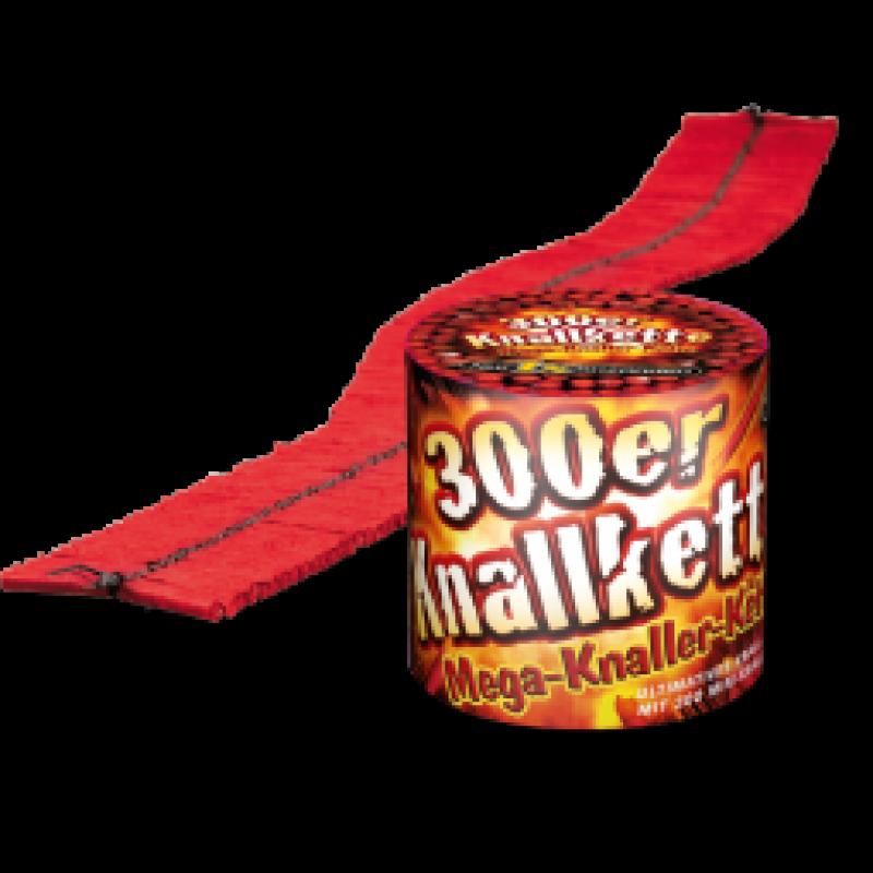 300er Knallkette - Weco