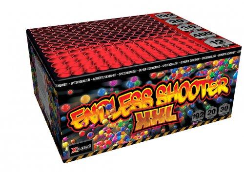 Endless Shooter XXL - Xplode