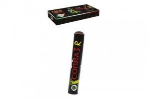 Cobra 3 R - Di Blasio Elio Fireworks