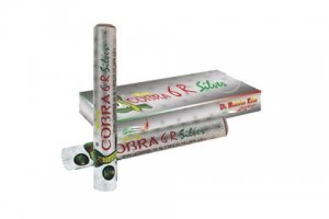 Cobra 6 R Silber - Di Blasio Elio Fireworks