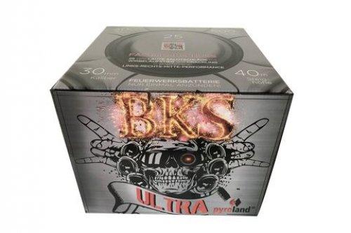 BKS ULTRA - Pyroland
